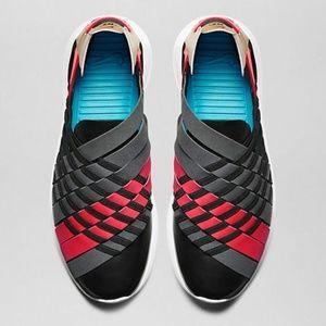 colección de descuento descubre las últimas tendencias brillo de color Nike Shoes   Womens Roshe Run Woven 20 N7 Size 55   Poshmark